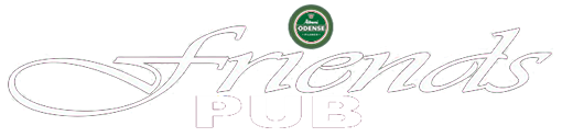 Logo for Pub og bar i Nordborg på Als